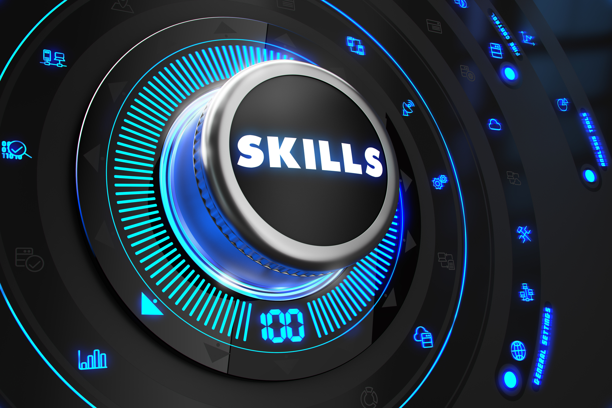 What Skills Are You Going To Master in 2018?