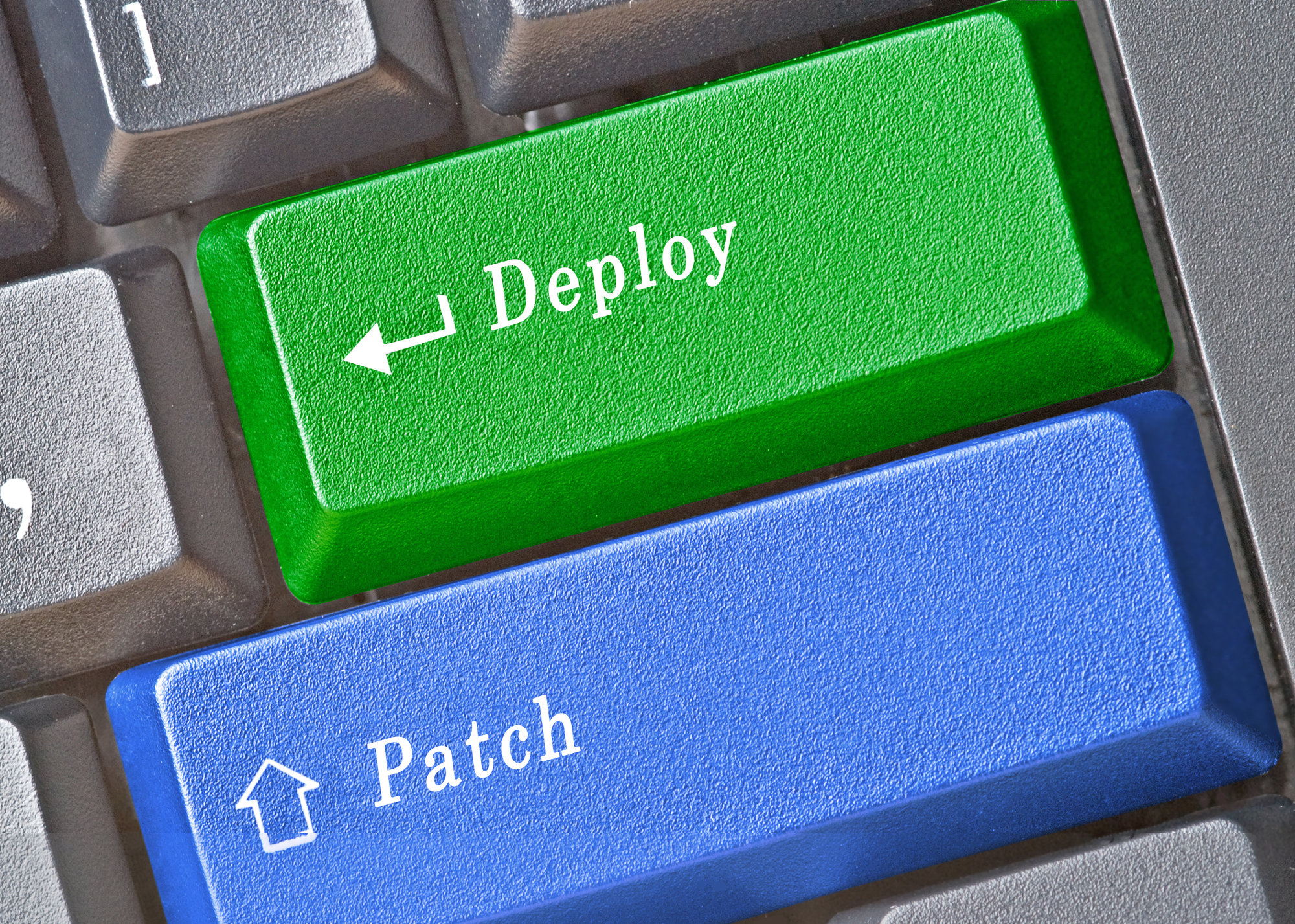 3 Things To Consider When Patching Your Database
