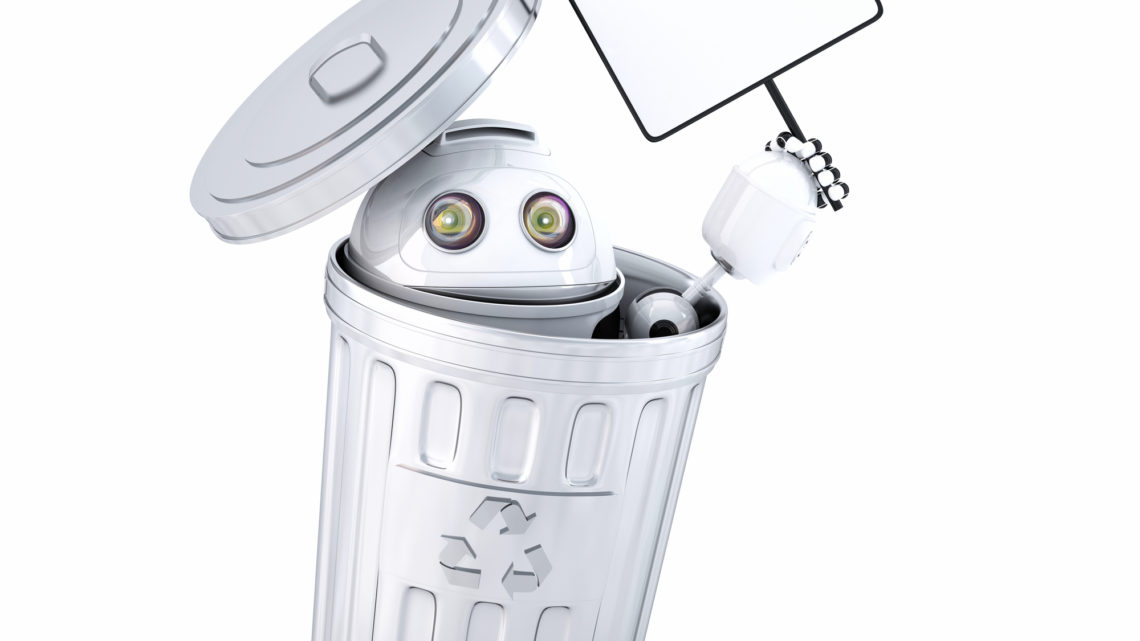 Oracle's Recycle Bin: Security Considerations