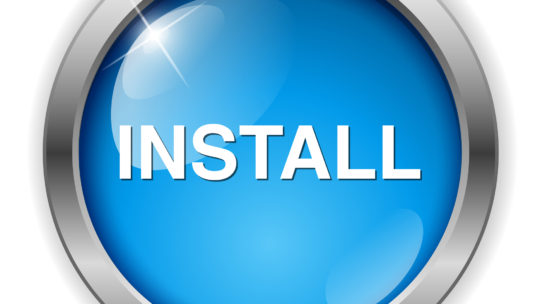 Install 19c On Windows