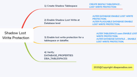 What Is Shadow Lost Write Protection And How To Enable It